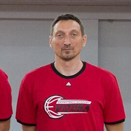 Basketball coach | Academy Vizura