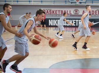 Prep program | Košarkaška akademija