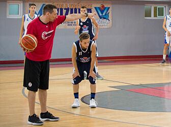 Profesionalni program | Košarkaška akademija