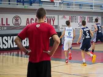 Program za trenere | Košarkaška akademija