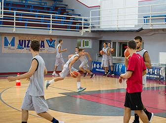 Program za strane igrače i dijasporu | Košarkaška akademija